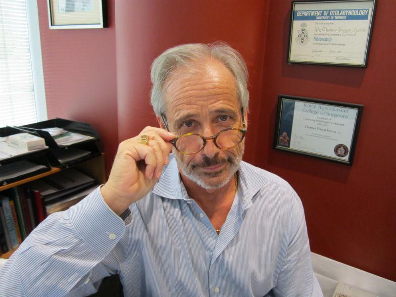 Dr Thomas Havas
